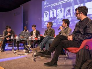 Os primeiros 16 oradores confirmados para o Talkfest'18
