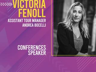 Talkfest 2020: Novas confirmações oradores Conferências e secção completa Documentários