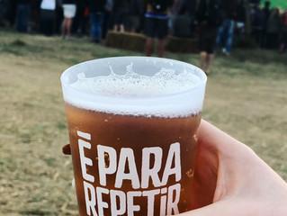 Cervejeiras de Espanha começam a entrar nos festivais portugueses