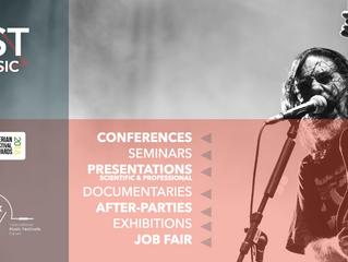 Talkfest e Iberian Festival Awards: muitas novidades para as edições de 2018
