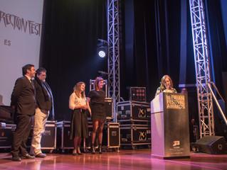 Iberian Festival Awards 2018 : E os vencedores são...