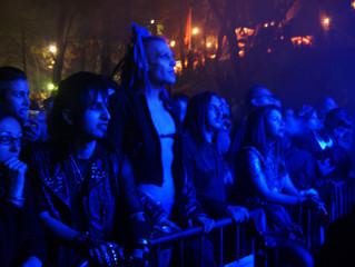 Artigo Científico: Análise de festivais de verão enquanto espaços culturais