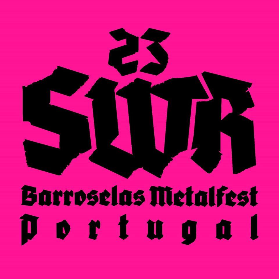 SWR Barroselas