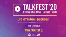Balanço final da edição de 2020 do Talkfest e Iberian Festival Awards