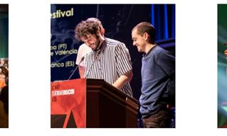 Talkfest e Iberian Festival Awards 2020: confirmada a nova data, em versão virtual