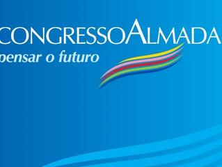 """APORFEST presente no painel """"Cultura, território e coesão social"""" no Congresso Almada"""