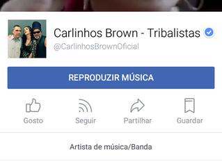 A aproximação da maior rede social da atualidade ao mundo da música, via Tribalistas