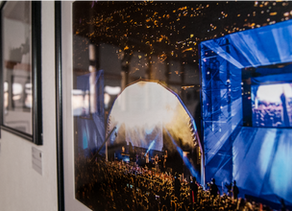 """Director of Roskilde Festival and 12 new speakers announced; Photography Exhibition """"The Power"""