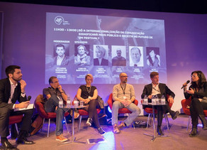 7 new speakers confirmed and exclusive meeting for Iberian Promoters in Talkfest'18