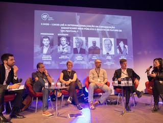 7 novos oradores confirmados e encontro exclusivo promotores ibéricos no Talkfest'18