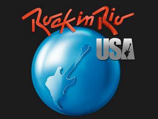 Rock in Rio, aproxima-se a versão americana