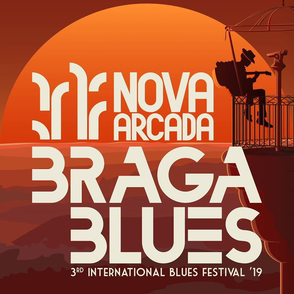 Nova Arcada Braga Blues
