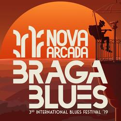 Nova Arcada Braga Blues