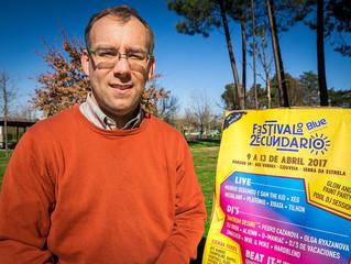 O Festival do Secundário que concorre com Espanha mas cresce a cada ano. Entrevista: Mauro Gonçalves