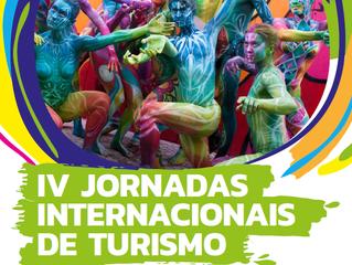 Aporfest presente nas Jornadas Internacionais de Turismo (IV edição, 13 e 14 julho, Águeda)