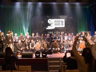 Iberian Festival Awards 2019: Conheça todos os vencedores da 4ª edição