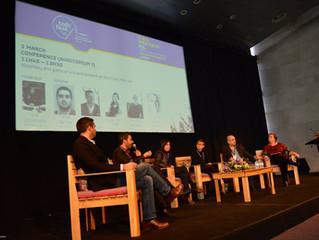 6ª edição do Talkfest começa já amanhã em Lisboa