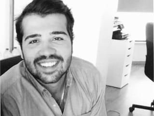 Jardim sonoro, jardineiros e as várias espécies que habitam no Lisb-On. Entrevista: José Diogo Vinag