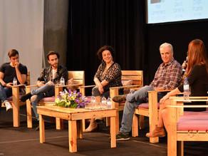 Talkfest'17: 16 program news and 3 days left to vote for Iberian Festival Awards