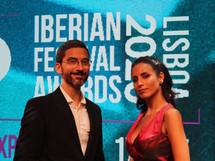 22 Categories - Iberian Festival Awards