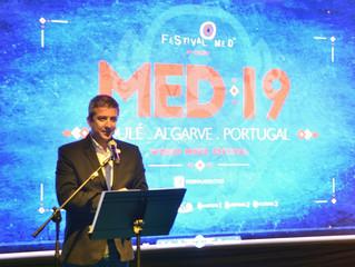 Festival Med anunciou mais novidades da edição de 2019 na área musical e cinema