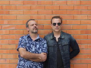 EA Live - vinho, música e Coliseu. Entrevista: Pedro Albuquerque e Luís Carvalho (responsáveis)