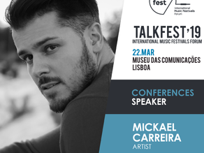 Talkfest'19: 10 more speakers confirmed for the 8th edition