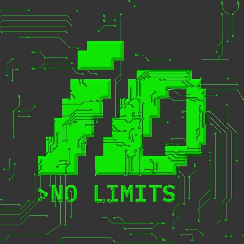 ID_ No limits