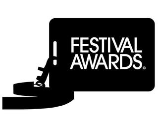 Candidaturas abertas para os European Festival Awards