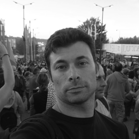 Alexandre Morais