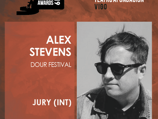 Iberian Festival Awards: painel de jurados e mais um live act anunciados