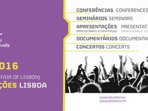 Talkfest'16: international speakers, seminars, professional and scientific presentations