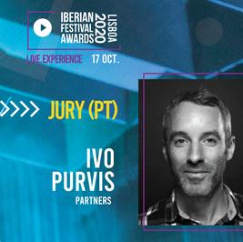 Ivo Purvis