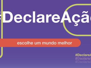 #DeclareAção - Promotores de festivais juntam-se em movimento inédito
