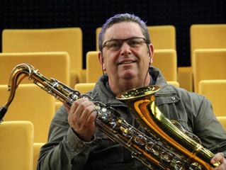O Inverno de festivais põe o Jazz em primazia. Entrevista: Carlos Ribeiro Mota (programador Caldas N