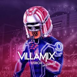 Villa Mix Lisboa