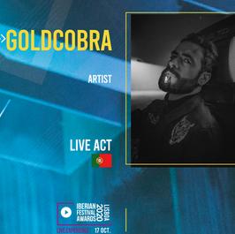 Goldcobra
