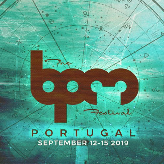 The BPM Festival:Portugal