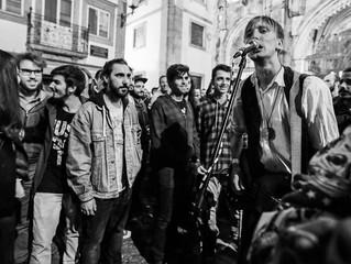 Surpresas artísticas e verdadeira integração cultural. Entrevista: João Pereira (diretor Braga Music