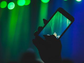 Artigo Científico: Disseminação e exploração dos serviços mobile em eventos