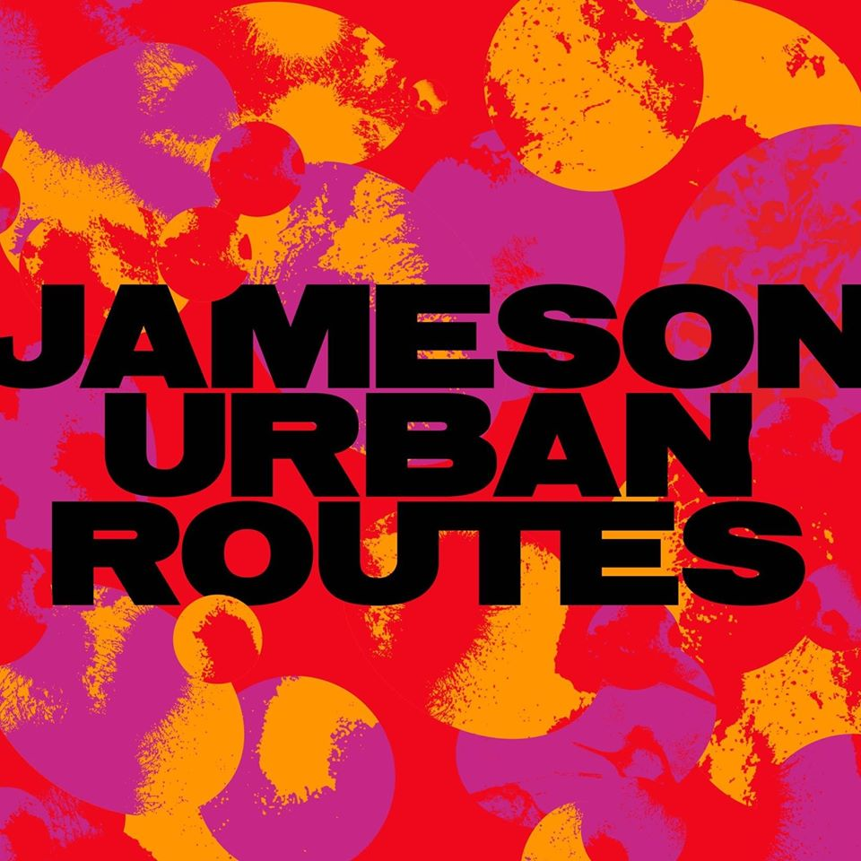 Jameson Urban Routes