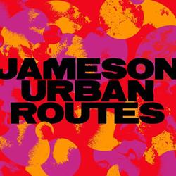 Jameson Urban Routes