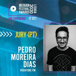 Pedro Moreira Dias