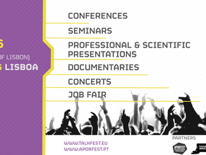 Talkfest'16 final schedule and programme