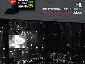 Shortlists Iberian Festival Awards