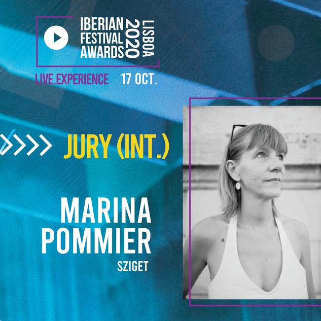 Marina Pommier