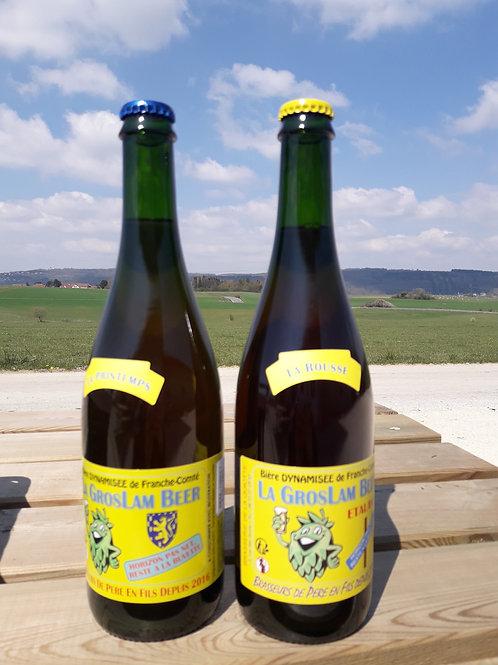 La GroLam Beer