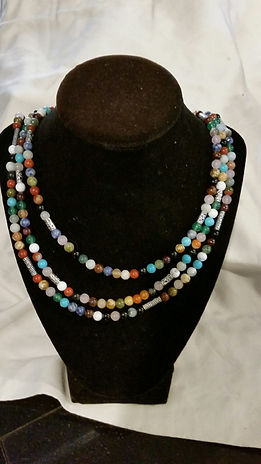 Semi Precious Stones, Gems and Crystals