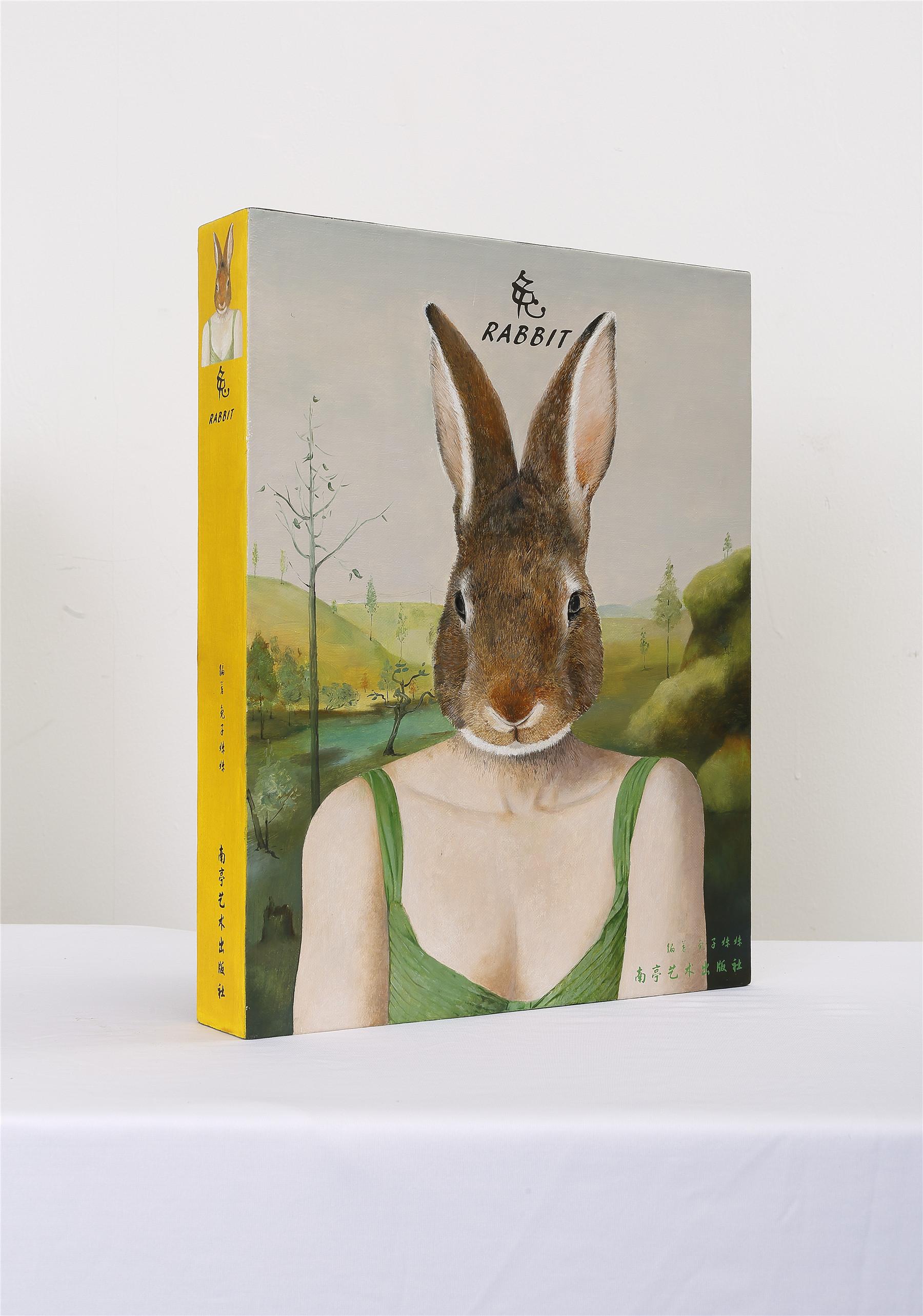 十二生肖—兔 (2)