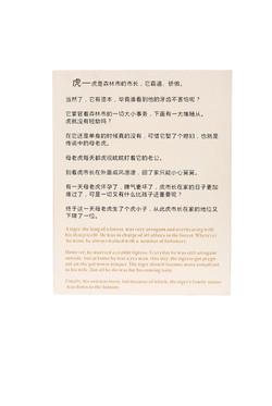 十二生肖—虎 (2)
